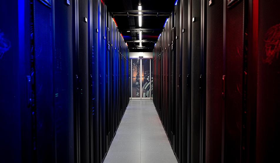 RTL podatkovni centar
